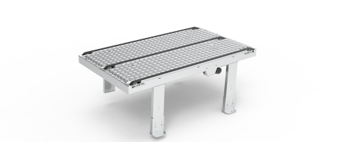 Chain Pallet Conveyor